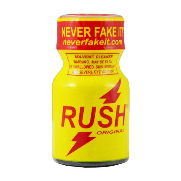 2x Rush Poppers Original 10ml Liquid Incense Mss